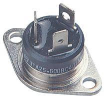 STMICROELECTRONICS BTA25-600BW