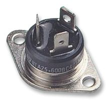 STMICROELECTRONICS BTW67-1000