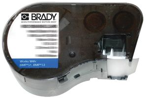 BRADY MC-500-595-WT-BK