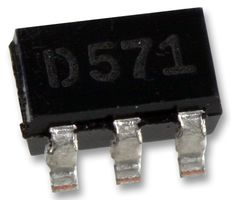 ON SEMICONDUCTOR MUN5335DW1T1G.