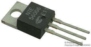 NTE ELECTRONICS NTE56006