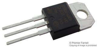 STMICROELECTRONICS BTB08-600BRG