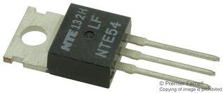 NTE ELECTRONICS NTE54