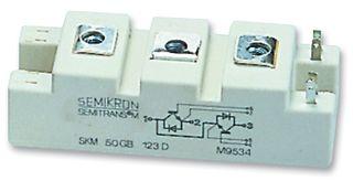 SEMIKRON SKM50GB12T4